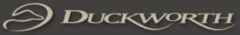 duckworth logo image