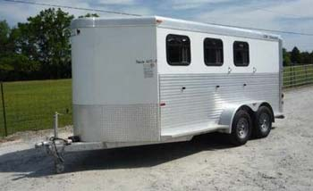 horse trailers for sale Nampa, ID