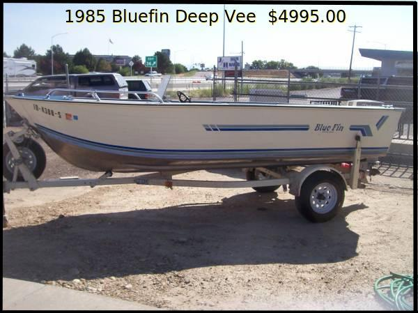 used bass boat for sale