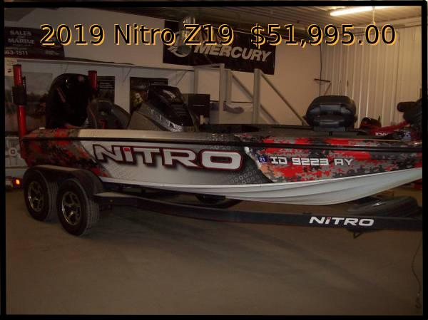 Bass Boats For Sale Fishing Boats Aluminum Boats